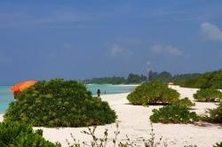 Hodnocení Maledivy