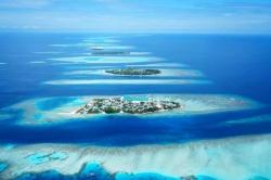 maledivské ostrovy