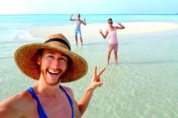 recenze dovolená Maledivy