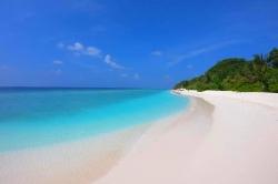 Dovolená Maledivy