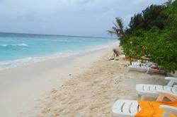 pláž Ukulhas