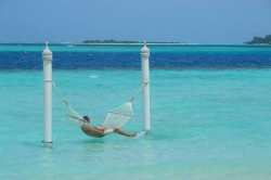 dovolená na Malediách