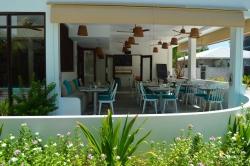 Maledivy ubytování