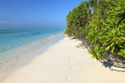 nejkrásnější pláž