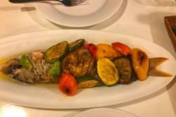 naše večeře