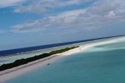 Maledivy Dhigurah