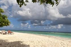 pláž Rasdhoo