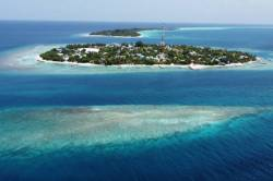 ostrov Rasdhoo