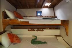 jachta pro potápěče