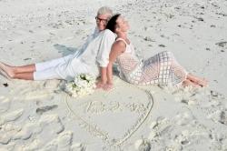 svatební foto Eva a Katka