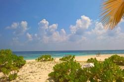 exotická dovolená na Maledivách