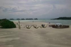 Svatební obřad na Maledivách