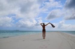 last minute Maledivy