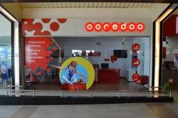 Letiště Maledivy - místní mobilní operátor