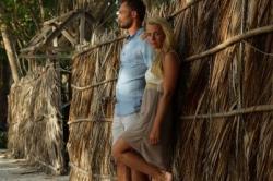 Maledivy svatba - krásné chvíle