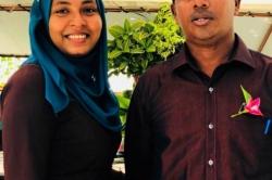 Maafushi Maledivy