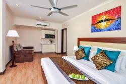 Ubytovani-Maafushi-pokoj