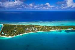 ostrov-Mandhoo