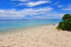 pláž-Omadhoo