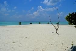 pláž Mathiveri