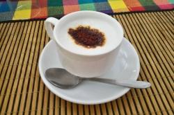 Maledivské milkcoffee