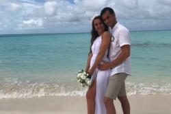 naše svatební foto