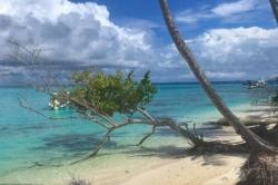 pláž na Fulidhoo