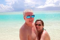 recenze dovolené na Maledivách