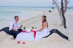 posezení svatba v zahraničí