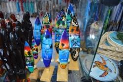 suvenýry - surf
