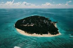 Omadhoo, Maledivy