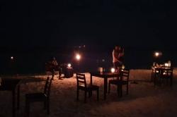 Maledivy, Omadhoo