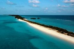 Dhigurah Maledivy