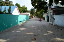ostrov Feridhoo