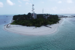 ostrov Dhangethi