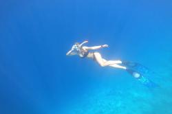 Kája v moři