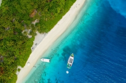 výlet picinic island