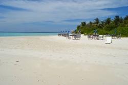 dokonalé Maledivy