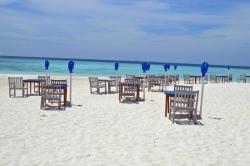 kouzelný ostrůvek Malediv