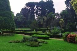 Srí Lanka okruh 1