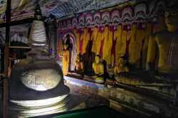 Srí Lanka okruh 11