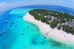 ostrov Fulidhoo