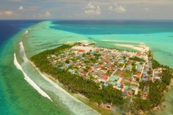 ostrov Gaafaru