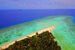 cíp ostrova Omadhoo