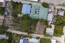 Maledivy - hotel