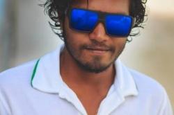Dovolená na Maledivách - Fazaan, syn majitele Guesthousu