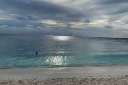 podvečer-na-Maledivách