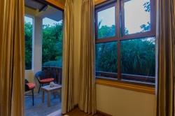 ubytování Ukulhas Maledivy