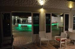 Bar resortu