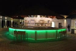 Bar na resortu
